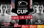World Racquetball Tour Challenge Cup 2018