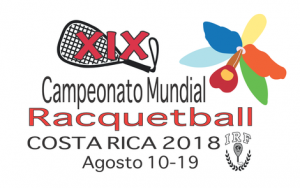 2018 World Championships Costa Rica Racquetball