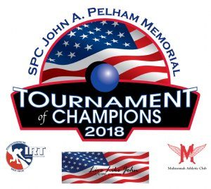 2018 Pelham Tournament of Champions Racquetball
