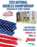 2019 USA Racquetball National Doubles