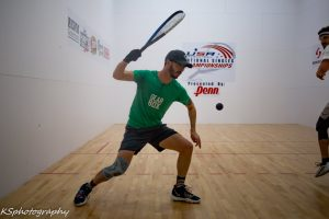 USA Racquetball National Championship 2019